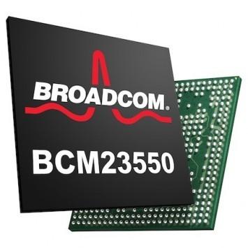 Broadcom BCM23550: ecco un nuovo chipset quad-core ottimizzato per Android 4.2