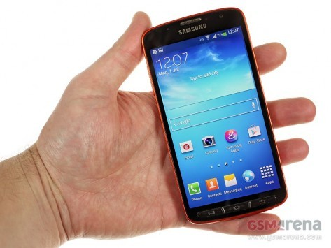 Samsung Galaxy S4 Active: confermato lo stesso prezzo della versione base del Galaxy S4
