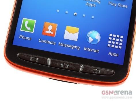 Samsung Galaxy S5: in rete ulteriori prove dell'esistenza delle varianti Active e Zoom