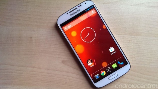 Samsung Galaxy S4: il SoC si