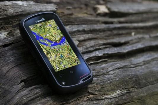 Garmin Monterra: un GPS con sistema operativo Android in arrivo a 650 dollari