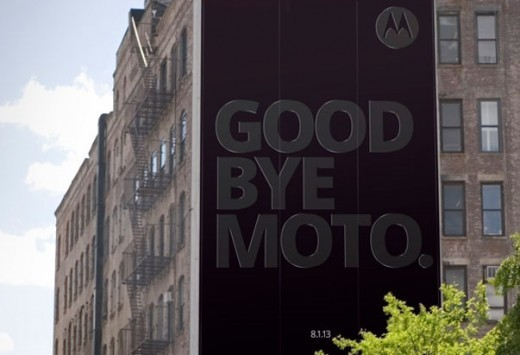 Motorola Moto X: verrà presentato il 1 Agosto?