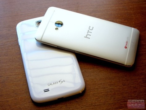 Google Edition: disponibili le ROM per trasformare Samsung Galaxy S4 e HTC One