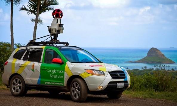 Google aggiorna Street View aggiungendo oltre 1000 località