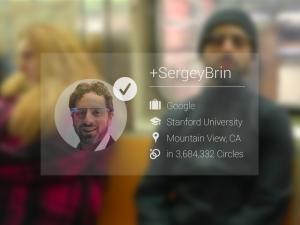 Google Glass: le app relative al riconoscimento facciale non verranno approvate