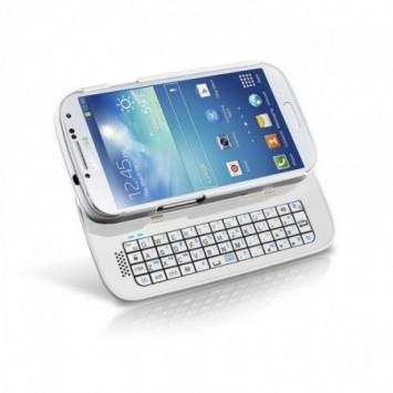 Samsung Galaxy S4: eccolo con la tastiera fisica