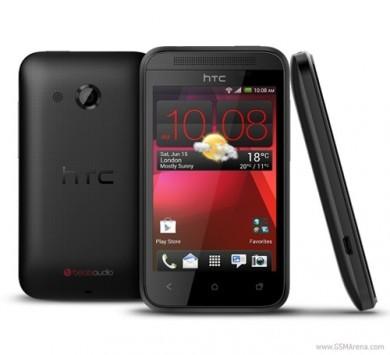 HTC Desire 200: il prezzo di vendita sarà di circa 124 euro