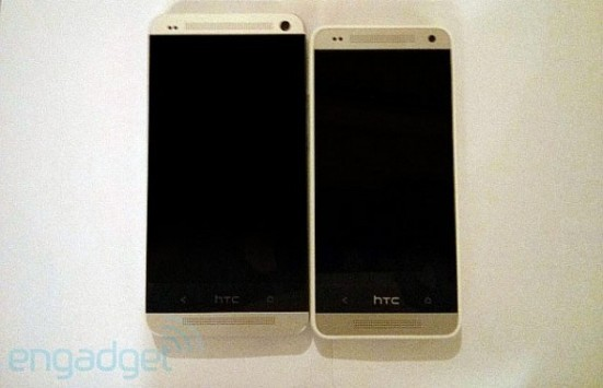 HTC One Mini: dalla Germania arriva la conferma per il debutto ad Agosto