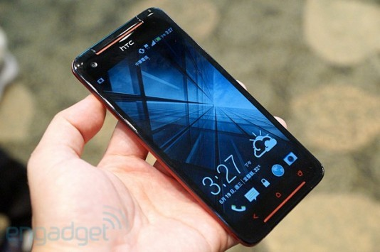 HTC Butterfly S: un One con display da 5 pollici e memoria espandibile [UPDATE: video hands-on]