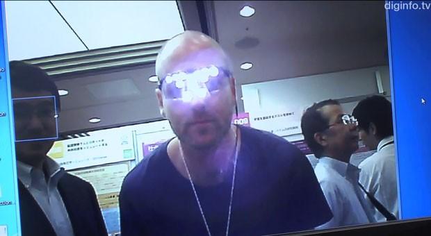 Google Glass: un video mostra come proteggersi dal riconoscimento facciale