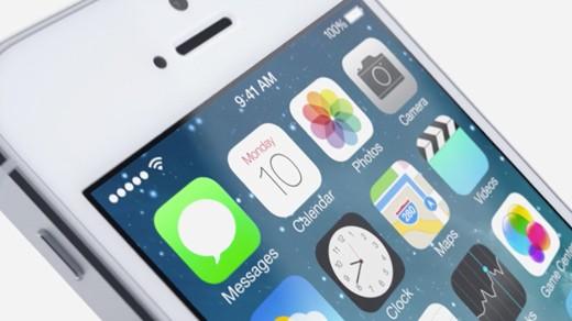 iPhoneParodia - I 7 vizi capitali di iOS 7: ecco la tanto attesa parodia