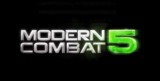 Modern Combat 5: eccovi il primo hands-on