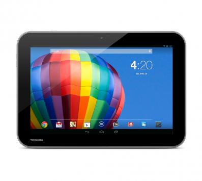 Toshiba annuncia nuovi tablet da 10 pollici: Excite Pro, Excite Pure e Excite Write con Tegra 4