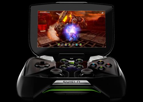 Nvidia Shield subisce un taglio del prezzo