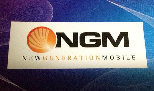 NGM presenta ufficialmente i nuovi Dynamic Now, Time, Sprint, Jump Color e Jump L Color