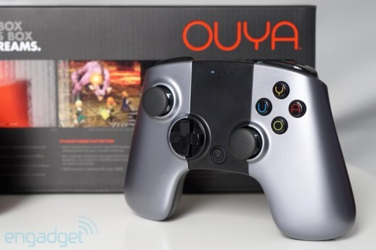 PlayCast Beta: un nuovo servizio di gaming in streaming di OUYA