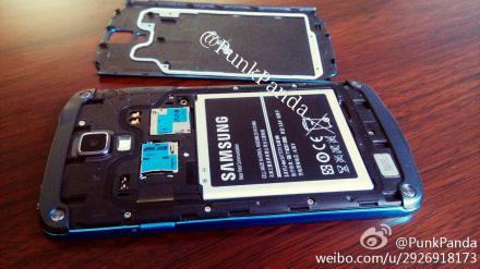 Il Galaxy S4 Active potrebbe arrivare con uno Snapdragon 800