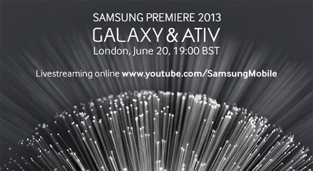 Samsung Premiere 2013: ecco il video integrale dell'evento
