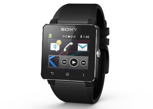 Sony SmartWatch 2: un secondo schermo resistente all'acqua per i nostri Android [UPDATE: hands-on]