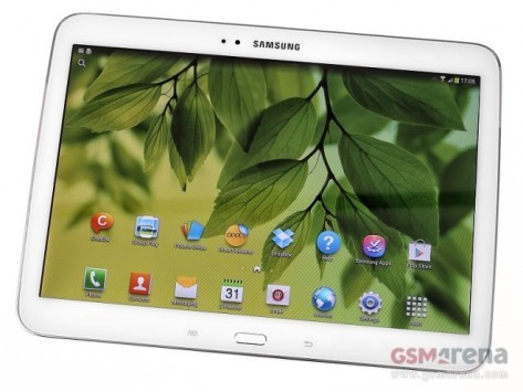 Samsung Galaxy Tab 3 10.1: ecco un video hands-on