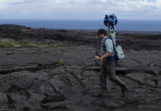 Street View: preparate lo zaino e fotografate il mondo per migliorare le mappe