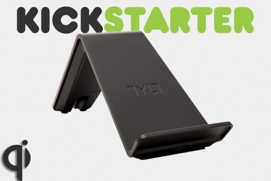 TYLT VU: caricabatterie wireless con tecnologia