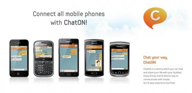 Samsung ChatON si aggiorna con il backup automatico, nuove traduzioni e altro ancora