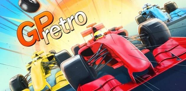 GP Retro: ecco un nuovo videogame di corsa molto 'retro'