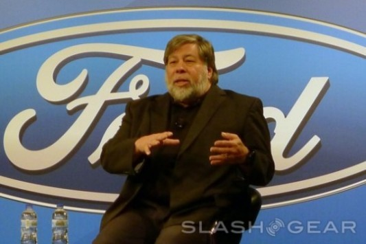 Steve Wozniak parla di Google Glass, Now e Samsung