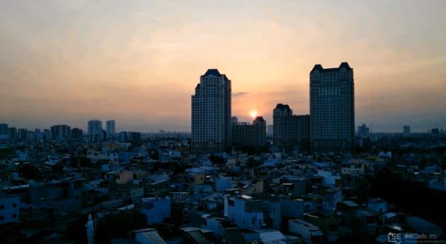 Sony Xperia Z: ecco un fantastico video time-lapse realizzato utilizzando 5749 foto