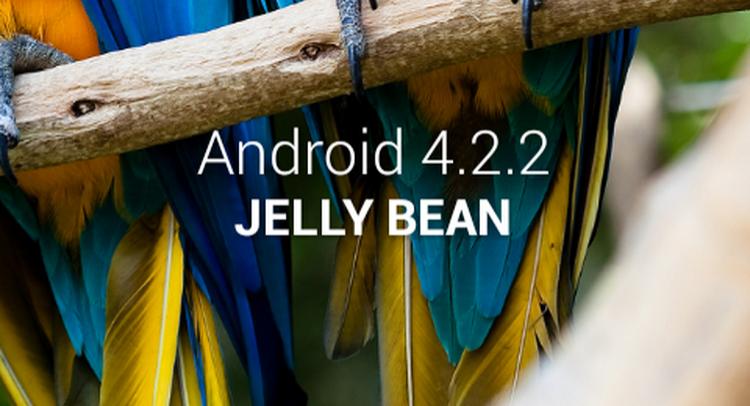 4.2.2 jelly bean
