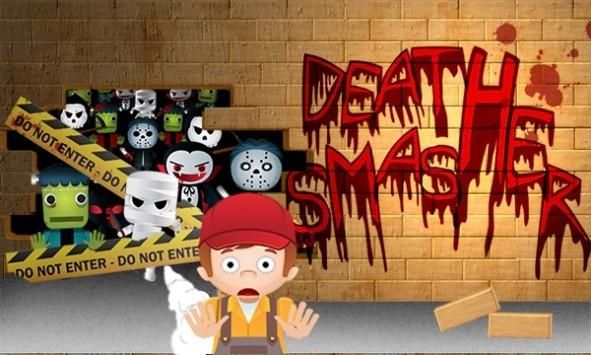 Death Smasher: la Terra ha bisogno del tuo aiuto!