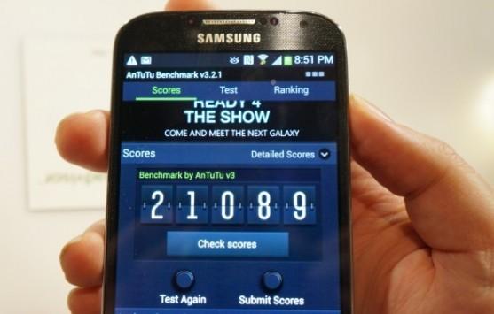 Anche HTC, LG ed Asus avrebbero barato nei benchmark