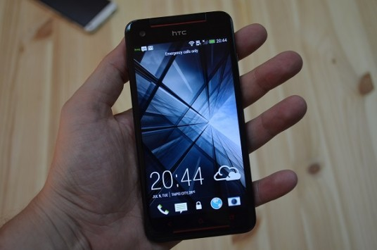 HTC Butterfly S: ecco un video walkthrough