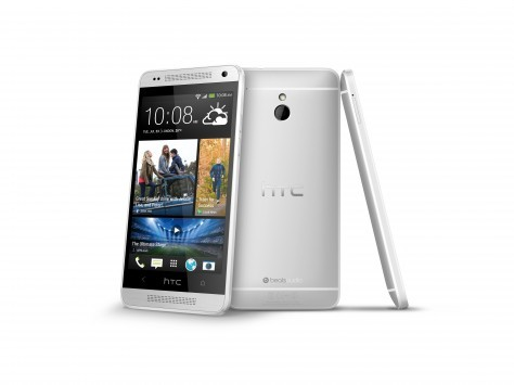 HTC One Mini: iniziato il roll-out di Android 4.3 e Sense 5.5