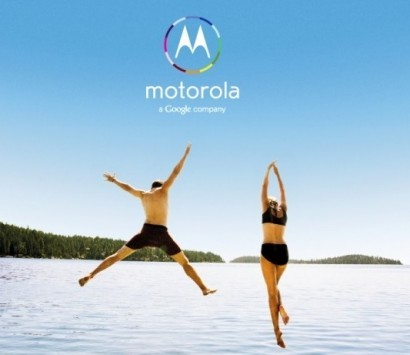 Motorola Moto X: confronto con la concorrenza in un nuovo render