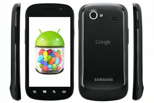 Android 4.3 Jelly Bean in arrivo su Nexus S grazie a XDA-Developers