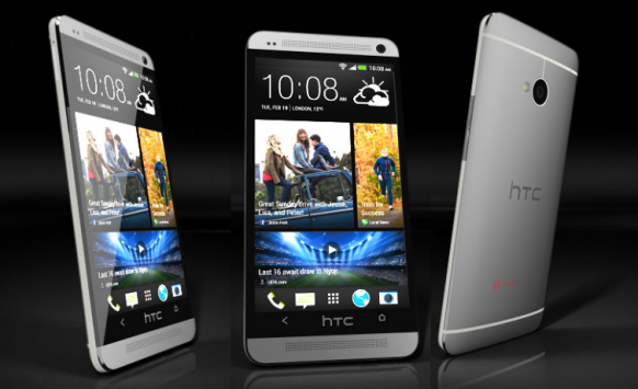 HTC One riceve Android 4.3 in Taiwan