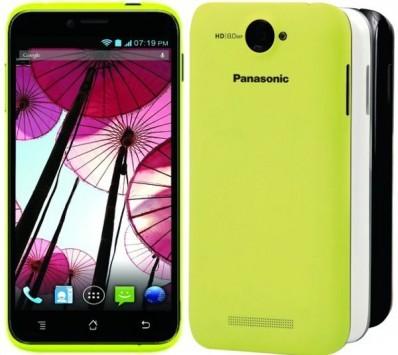 Panasonic P11 e T11: ecco nuovi smartphone low-cost con Android Jelly Bean