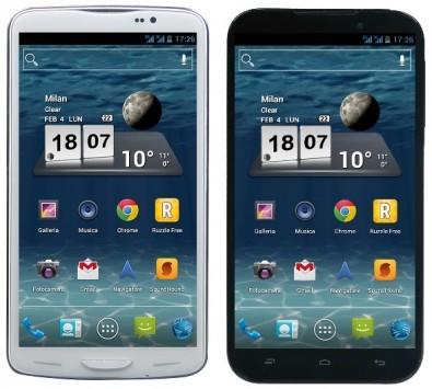 Mediacom PhonePad Duo S550 e S650: in arrivo a Settembre a partire da 269€