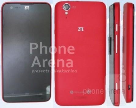 ZTE U988S: nuove conferme sul primo smartphone al mondo con Tegra 4