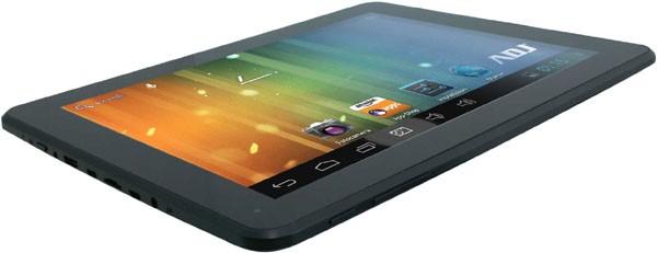 ADJ presenta ufficialmente 3 nuovi tablet Android con prezzi a partire da 89 euro