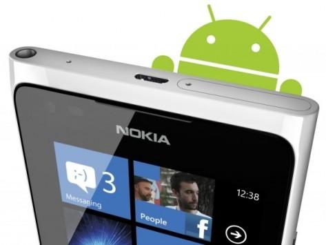 [Rumor] Microsoft potrebbe lanciare uno smartphone Lumia con Android