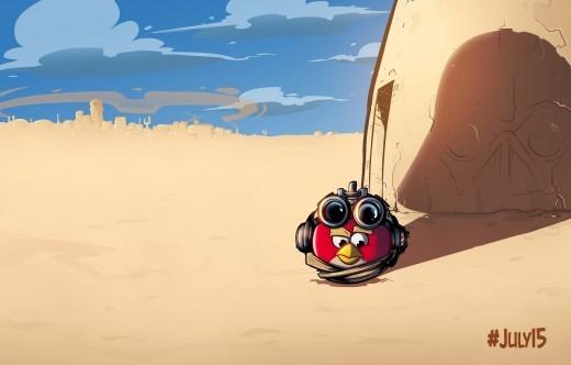 Rovio annuncia il nuovo Angry Birds Star Wars in arrivo il 15 luglio