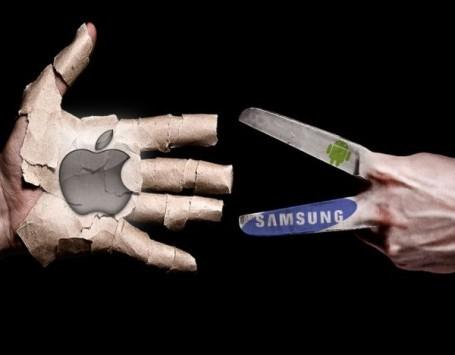 Brevetti, Apple avrebbe richiesto dai 30 ai 40 dollari a device a Samsung per chiudere la contesa
