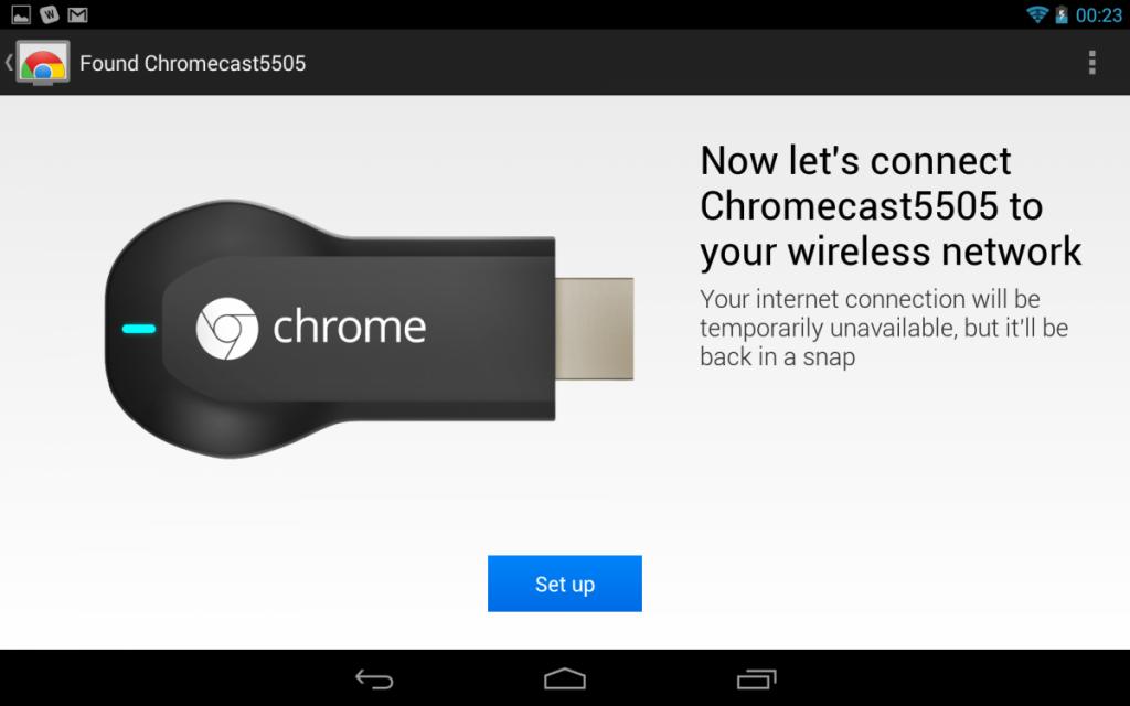 chromecast-app-setup