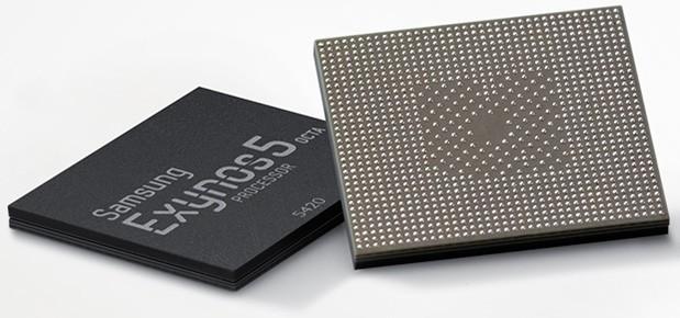 Samsung: i SoC Exynos sono a bordo di più di 20 smartphone, ecco quali