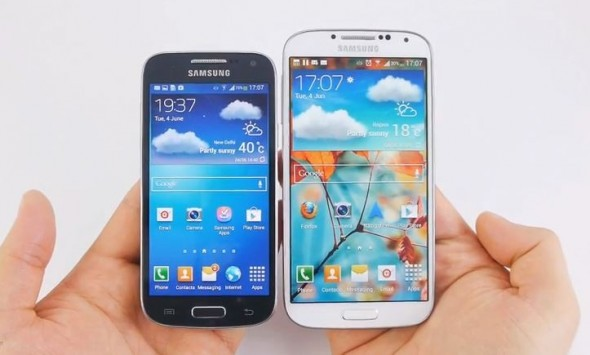 Samsung Galaxy S4 Mini Vodafone riceve ufficialmente Android 4.4.2 KitKat