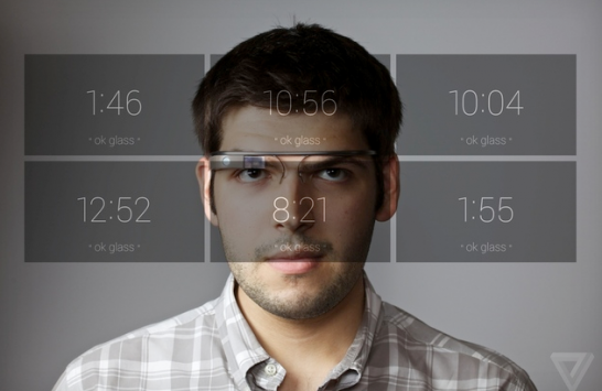 California: donna multata perché alla guida con dei Google Glass