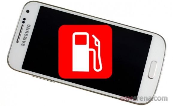 Samsung Galaxy S4 Mini: ecco il test della batteria
